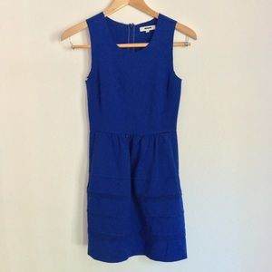Madewell Silhouette Dress with pockets